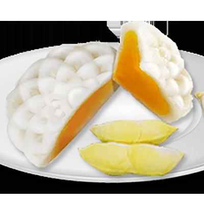 Bánh Dẻo Sầu Riêng (0 trứng)