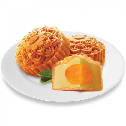 Bánh Nướng Sầu Riêng