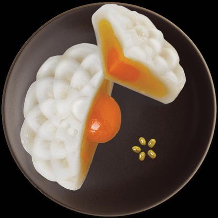 Bánh Dẻo Đậu Xanh 1 trứng
