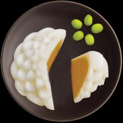 Bánh Dẻo Hạt Sen (1 trứng)