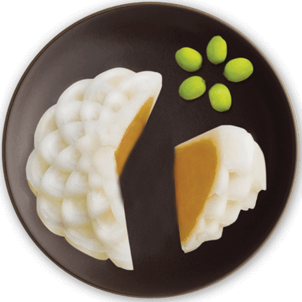 Bánh Dẻo Hạt Sen