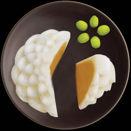 Bánh Dẻo Hạt Sen (0 trứng)