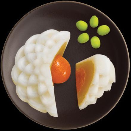 Bánh Dẻo Hạt Sen 1 trứng