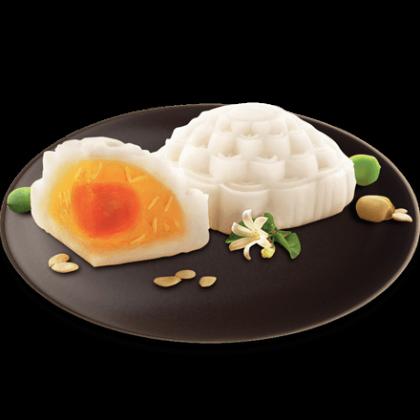 Bánh Dẻo Hạt Sen Hạt dưa 1 trứng (250gr)