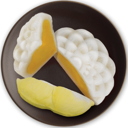Bánh dẻo sầu riêng (180gr)