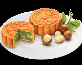 Dòng bánh chay mới nhất của bánh Trung Thu Kinh Đô