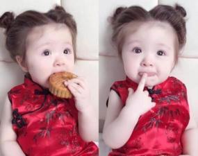 Cách Cho Trẻ Ăn Bánh Trung Thu Đúng Cách