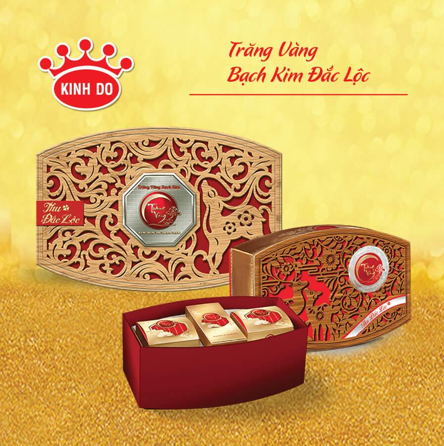 Bánh Trung Thu Kinh Đô Trăng Vàng Kim Cương Đắc Lộc-2