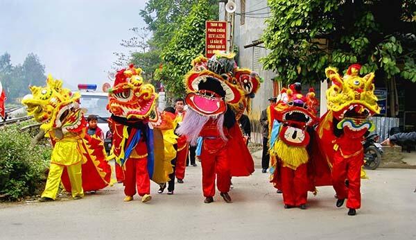 Những Phong Tục Truyền Thống Trong Ngày Tết Trung Thu Của Người Việt 3