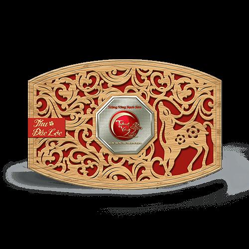 Bánh Trung Thu Kinh Đô Trăng Vàng Kim Cương Đắc Lộc-1