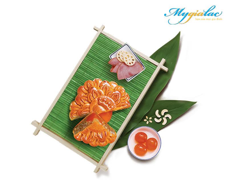 Bánh Trung Thu Kinh Đô 2018- Bảng Giá Bánh Trung Thu Kinh Đô 2018- LH: 028.7300.3355 4
