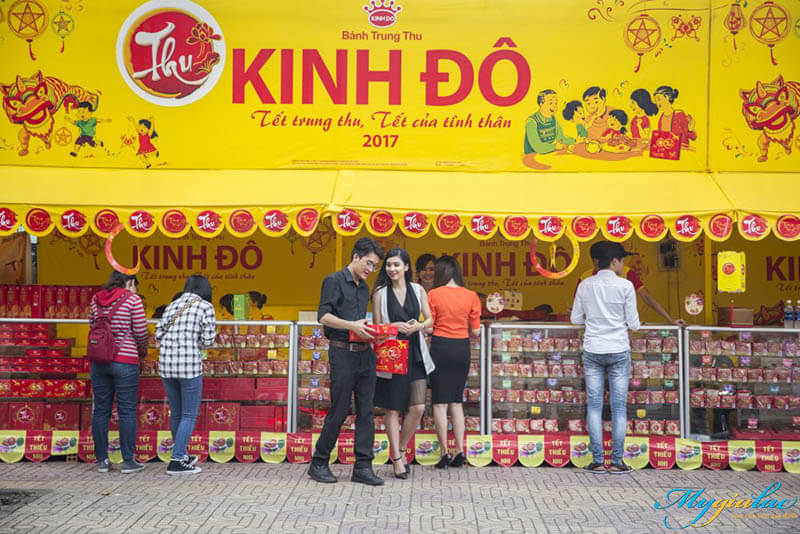 Bánh Trung Thu Kinh Đô 2018- Bảng Giá Bánh Trung Thu Kinh Đô 2018- LH: 028.7300.3355 1