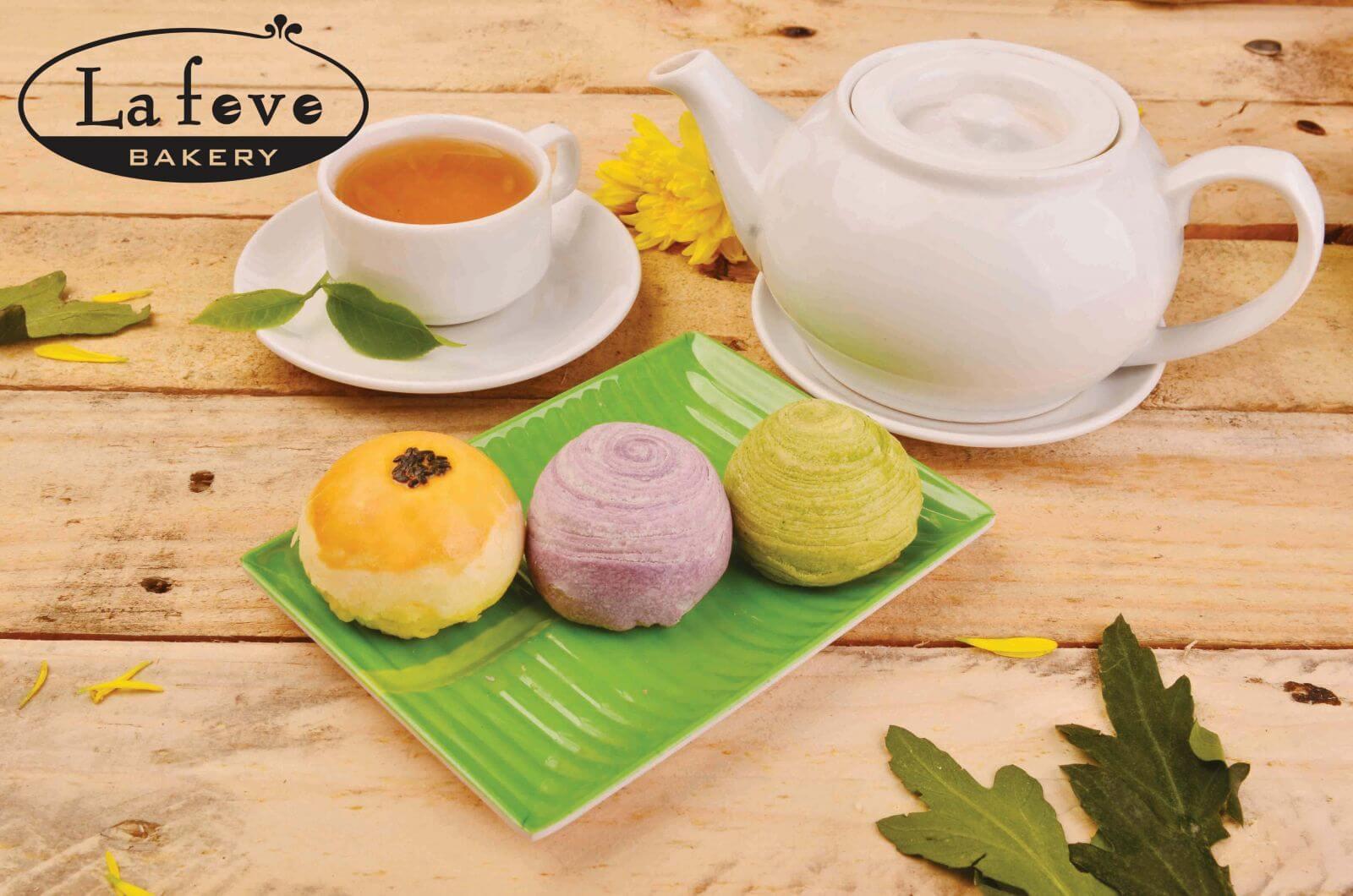 Bánh Trung Thu Lafeve 2018- Bảng Báo Giá Chính Thức Bánh Trung Thu Lafeve 2018 3