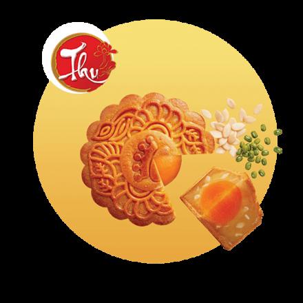 Hạt Sen (1 trứng)