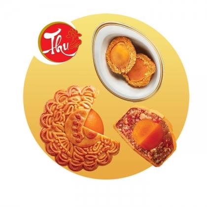 Bào Ngư (2 trứng)