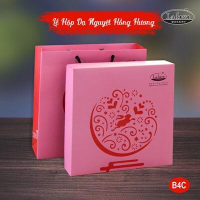 Hộp Dạ Nguyệt Hồng Hương 3