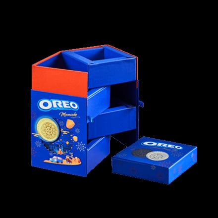 Bánh Trung Thu Oreo 4 Bánh 1