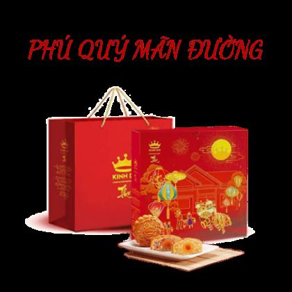 Phú Quý Mãn Đường