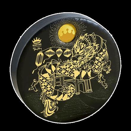 Trăng Vàng Black N Gold (6 Bánh)