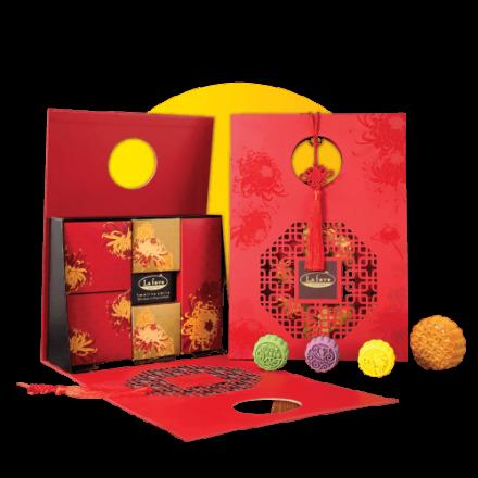 Lễ Hộp Cúc Hoàng Kim 2